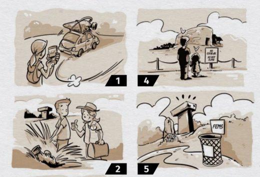 Imágenes del nuevo manual