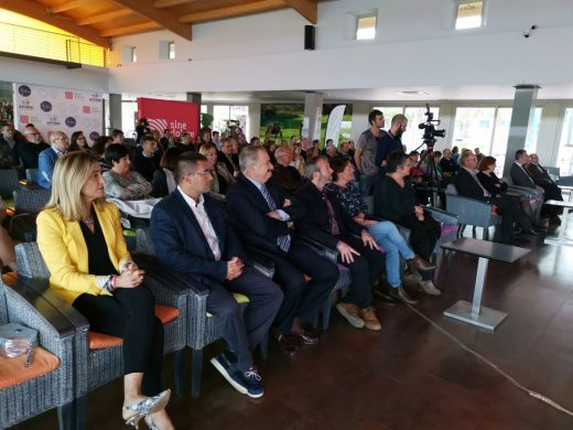 Imagen del congreso médico que se celebró el año pasado en Menorca