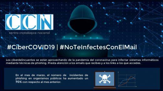 Imagen del documento del Centro Criptológico Nacional