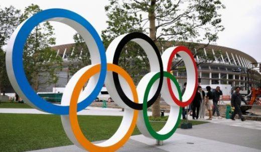Imagen del estadio olímpico de Tokio (Foto: COI)
