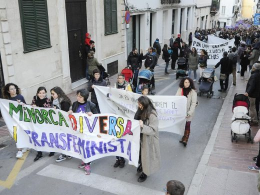 (Fotos) Voces contra la discriminación