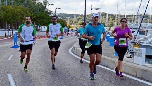 La carrera 10/5 Milles Ciutat de Maó se pospone al 12 de septiembre