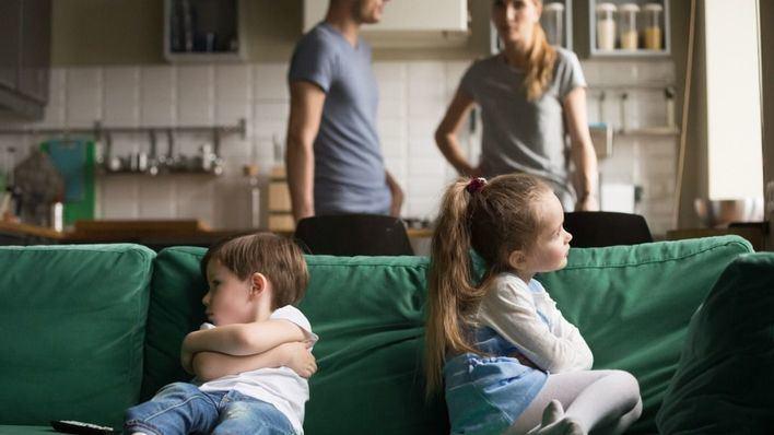 Elcoronavirusha sorprendido a no pocas parejas en plena crisis de la relación.