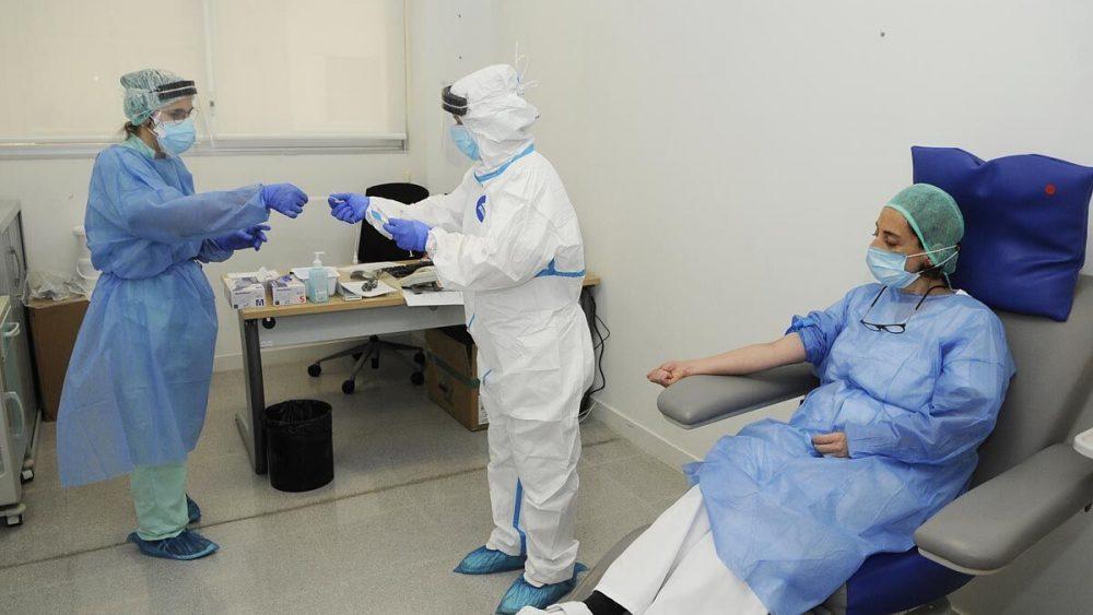 Desde el inicio de la pandemia se han dado 125 casos positivos en Menorca  (Foto: Tolo Mercadal)