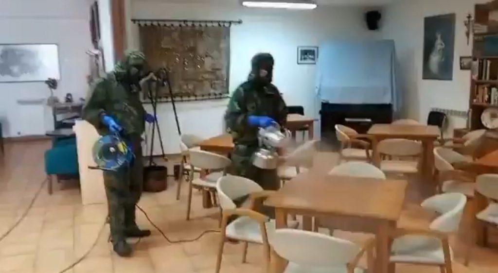 Operación Balmis.