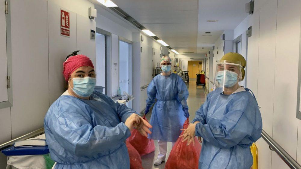 Ya se han dado 93 altas médicas en Menorca (Foto: Ârea de Salut)