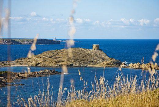Torre de Rambla (Foto: Turismo de Menorca)