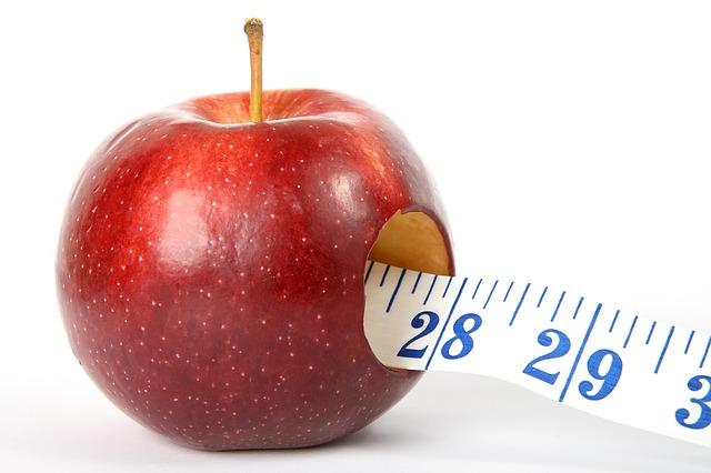 Comer mejor y controlar el peso
