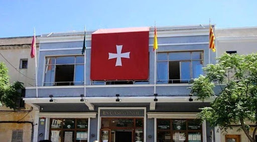 Bandera de Sant Joan