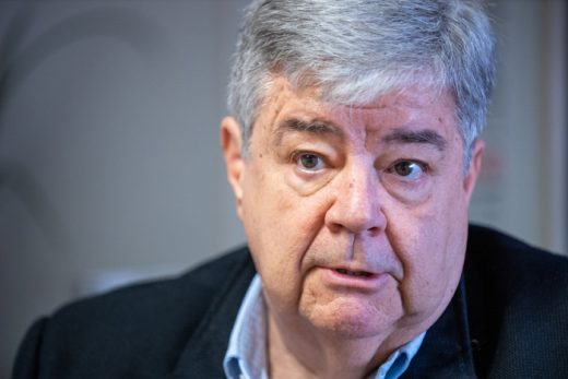 Guillem López Casasnovas (Foto: AMIC)