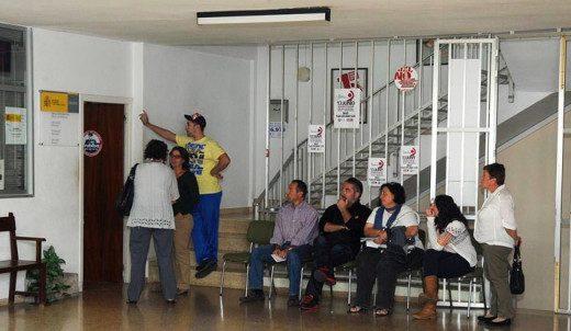 El desempleo se dispara y ya roza las 5.000 personas en Menorca