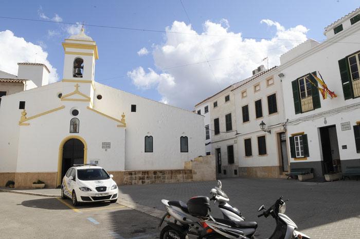 El ayuntamiento prevé que la construcción del nuevo geriátrico comience en 2022
