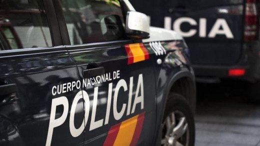 Detenciones en Maó y Ciutadella.