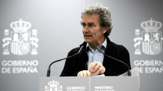 Fernando Simón.