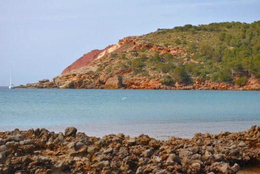 Cielo despejado este jueves en Menorca (Foto: EA)