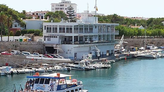 Los clubes náuticos dan trabajo a casi 4000 personas en Baleares