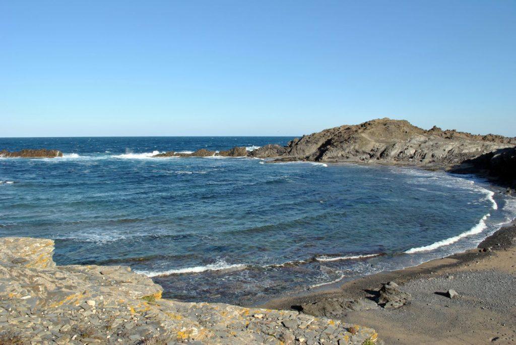 El viento soplará con rachas fuertes esta semana en Menorca