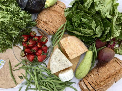Imagen de productos de Menorca.