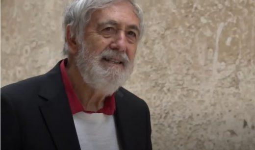 Imagen del vídeo sobre Pau Faner