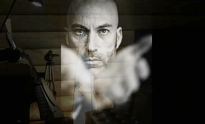 Imagen del vídeo editado por Kiev Portella
