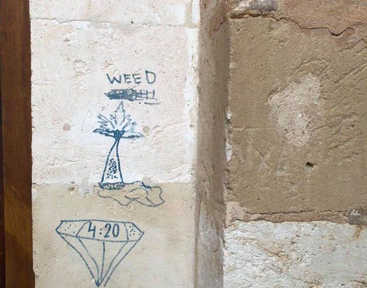 Imagen publicada por el Museo de Menorca en Facebook