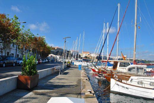 La pesca recreativa tiene muchos aficionados en Menorca (Foto: EA)