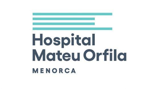 Nuevo logotipo del Hospital