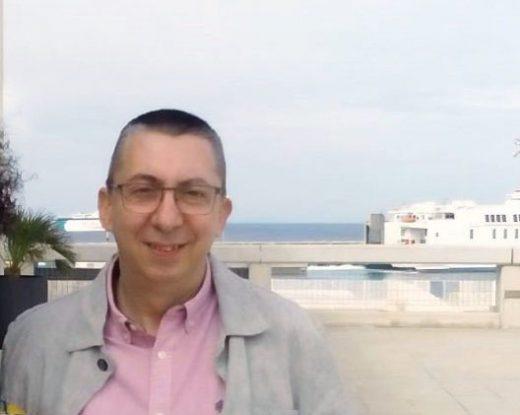 Miquel Àngel Maria, conseller de Cultura