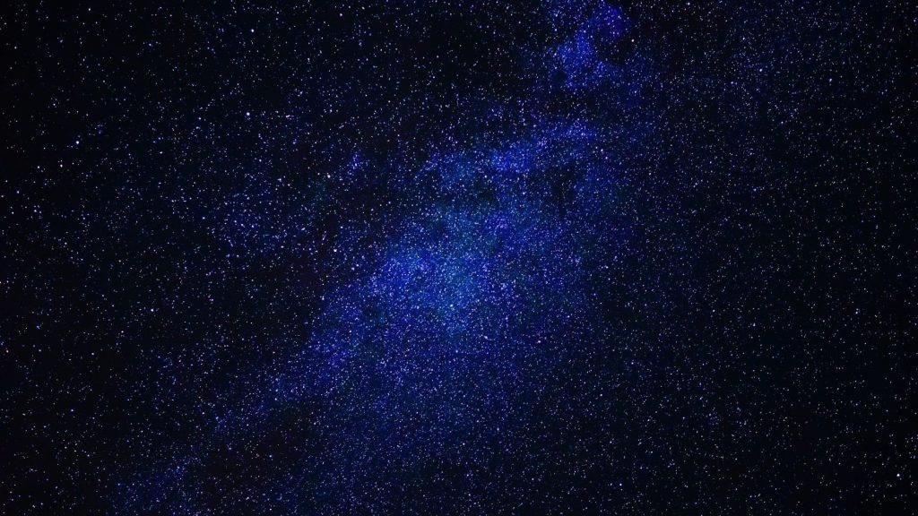 Un cielo más cercano.