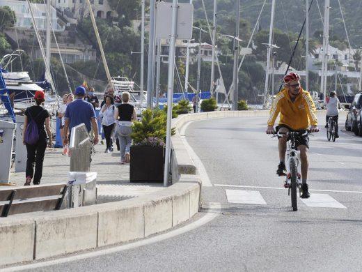 (Fotos) Menorca sale a la calle