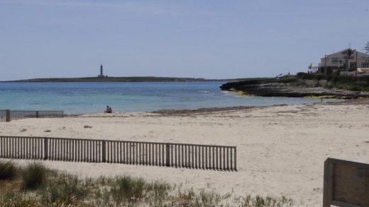 Punta Prima.