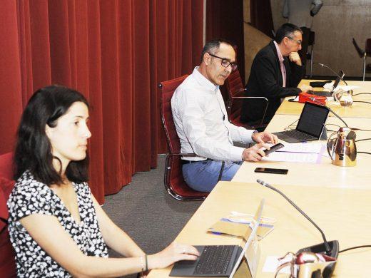 (Fotos) El Pleno del Consell más extraordinario