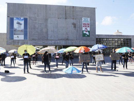 ACOTEM consigue el compromiso del Govern de equiparar las ayudas a los autónomos