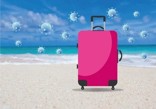 ¿Viajes de ensueño o soñar con cuándo volverás a viajar?