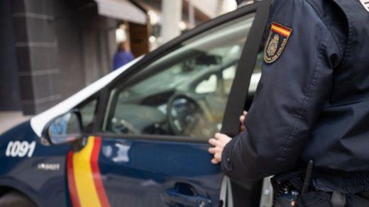 Una testigo del robo avisó a la Policía