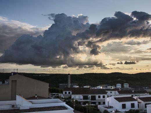 (Galería de fotos) El mágico despertar de Menorca