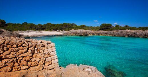 Playa de Es Talaier (Foto: Turismo Menorca)