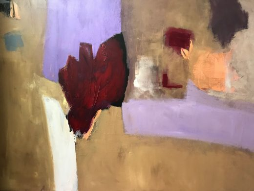 Encant acoge la exposición de Rita Moreno hasta el 7 de julio