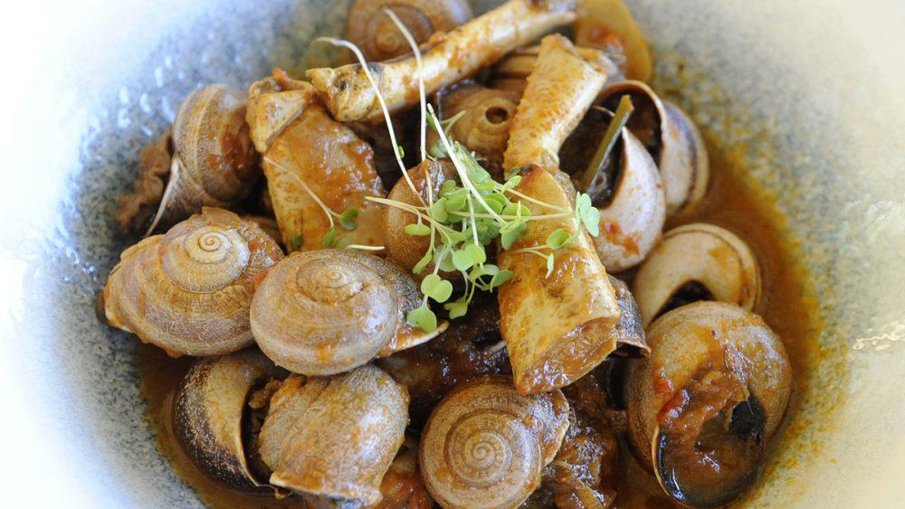 El sabor de Menorca.