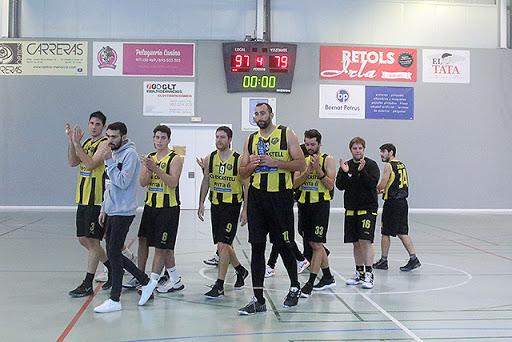 Jan Orfila, en el centro de la imagen (Foto: deportesmenorca.com)