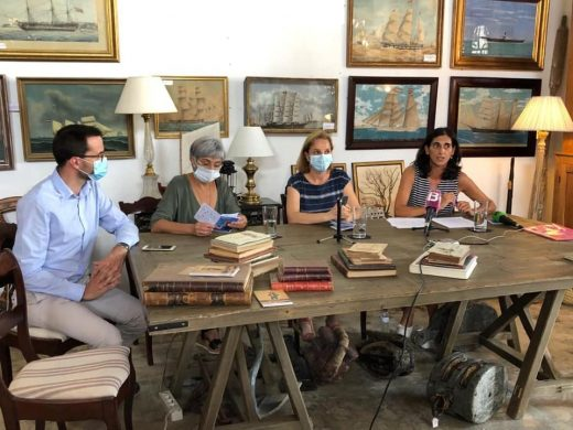(Fotos) Menorca se llena de cine