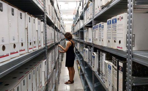 Archivo municipal de Es Castell