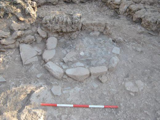 Finaliza una nueva campaña arqueológica en Cornia Nou