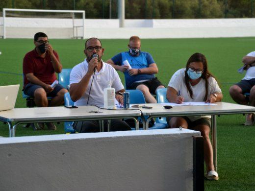(Galería de fotos) Cati Fanals asume el mando en Sant Lluís