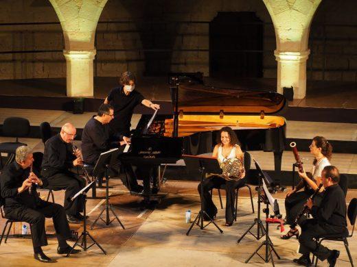 Grupo de la Simfònica de Balears