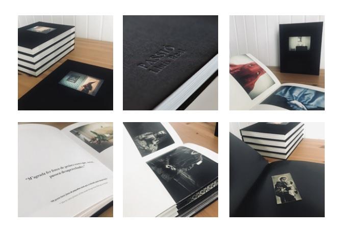 Imágenes del libro de Lluís Real