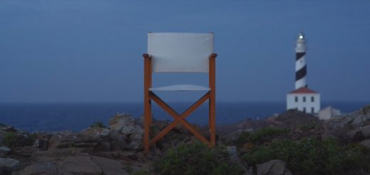 Imagen difundida por el Festival Internacional de Cine de Menorca