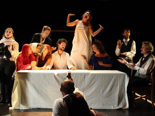 El Teatre Principal inicia el 5 de agosto su temporada de verano