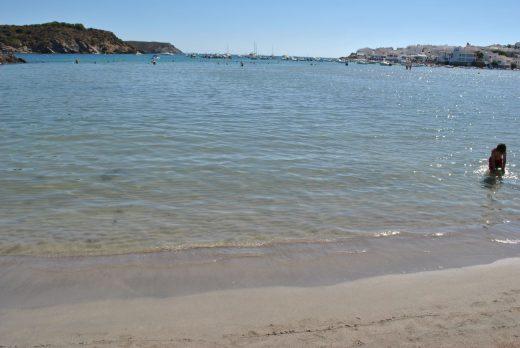 Las playas serán los espacios más concurridos debido al calor (Foto: EA)