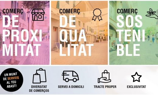 Cualidades del comercio local para MÔ Comercial